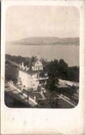 Villa * Poststempel Kilchberg 2. 11. 1913 - ZH Zürich