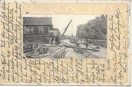 1908 - KORNEUBURG , Gute Zustand, 2 Scan - Korneuburg