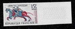 FRANCE YT 1172  NEUF** TTB NON DENTELE - Francia