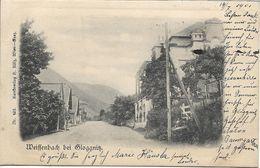 1901 - GLOGGNITZ , Gute Zustand, 2 Scan - Neunkirchen