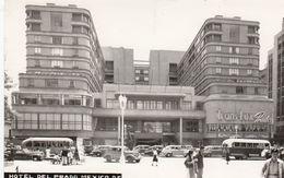 RP: Hotel Del Prado , MEXICO D.F. , 30-40s - Mexico