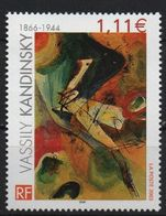 Timbre Neuf De 2003 N° 3585 Kandinski - France