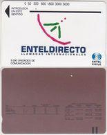 124/ Chile; Enteldirecto - Chili