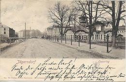 1900 - KRNOV , Gute Zustand, 2 Scan - Tchéquie
