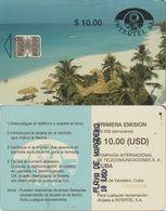 131/ Cuba; P1. Varadero Beach; CN C3B043106 - Cuba