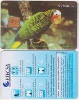 134/ Cuba; P24. Parrot - Cuba