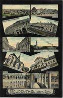 1907 - BRUNTAL , Gute Zustand, 2 Scan - Czech Republic