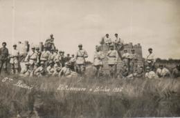 CPHOTO BITCHE 1926 @ MANOEUVRE @ - Andere Gemeenten