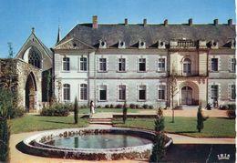 La Melleray-de-Bretagne Abbaye Notre-Dame De Melleray Le Monastère - Altri Comuni