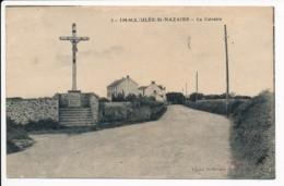 CPA 44 IMMACULEE SAINT NAZAIRE Le Calvaire - Saint Nazaire
