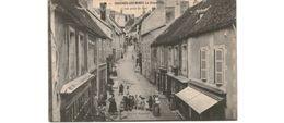 Couches Les Mines / La Grand Rue/ Edition Picaudon - France
