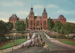Amsterdam - Rijksmuseum [Z09-0.012 - Non Classés