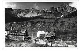 6580  ST. CHRISTOF  A. A.  1938 - St. Anton Am Arlberg