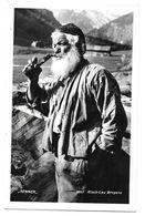 6580  ST. CHRISTOF  A. A. - SENNER 1938 - St. Anton Am Arlberg