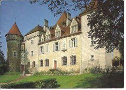 CHATEAU DE CLERON - France
