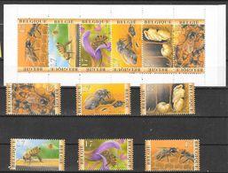 B 28 * *  En 2715/20 * *     Postfris Zonder Scharnier - Unused Stamps