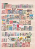 Lot Timbres Pakistan ( 359 ) - Collections (with Albums)