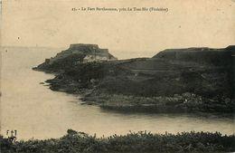 Plougonvelin * Le Fort Bertheaume * Près Le Trez Hir - Plougonvelin