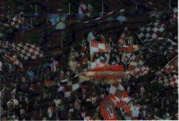3d Kaart PSV - Unclassified