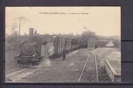 61 ST MARD DE RENO GARE DES TRAMWAYS - France