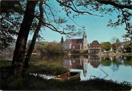 19 - Beaulieu Sur Dordogne - Les Bords De La Dordogne Et La Chapelle Des Pénitents - CPM - Voir Scans Recto-Verso - Francia