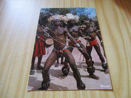 CPSM Afrique - Danseurs Du Groupe Médy. - Cartoline