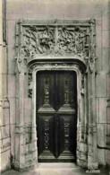 27 - Conches En Ouche - L'Eglise - Porte Renaissance - Carte Neuve - CPM - Voir Scans Recto-Verso - Conches-en-Ouche
