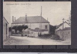 51 VILLEVENARD BUREAU DE POSTE - France