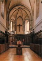 38 - Saint Pierre De Chartreuse - Monastère De La Grande Chartreuse - L'église Conventuelle - Carte Neuve - CPM - Voir S - Chartreuse