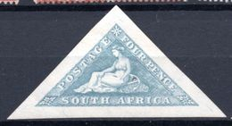 1926 - UNIONE SUDAFRICANA - Mi. Nr. 25 - LH - (1339-114.1) - Nuovi