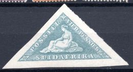 1926 - UNIONE SUDAFRICANA - Mi. Nr. 26 - NH - (1339-114.1) - Nuovi