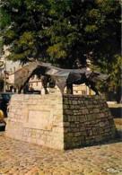 48 - Marvejols - Statue De La Bête Da Gévaudan - CPM - Voir Scans Recto-Verso - Marvejols
