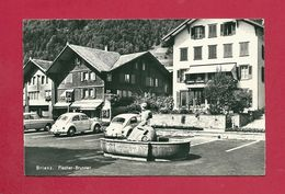 C.P. Brienz =  Fischer-Brunnen - BE Berne