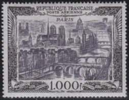 France      .   Yvert      .      PA  29       .    *      .   Neuf Avec Charnière   .    /    .   Mint-hinged - 1927-1959 Mint/hinged