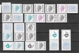 1762/64e * *     Postfris Zonder Scharnier - Unused Stamps