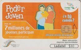 207/ Mexico; Poder Joven - Mexico