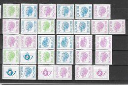 1700/2h * *     Postfris Zonder Scharnier - Unused Stamps