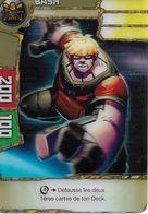 REDAKAI - BASH - Trading Cards