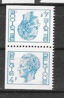 1701e * *     Postfris Zonder Scharnier - Unused Stamps