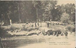 VERMENTON  Lavage Des Moutons - Vermenton
