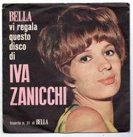"""Iva Zanicchi (1966)  """"Cia Amiamo Troppo -  Monete D'oro"""" - Vinyl Records"""