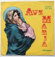 """Franco Morgara (anni 60)  """"  Ave Maria"""" - Opera"""