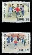 IRLAND 1989 Nr 679-680 Postfrisch S019806 - 1949-... Republik Irland
