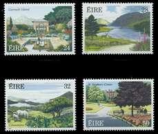 IRLAND 1989 Nr 675-678 Postfrisch S0197FE - 1949-... Republik Irland