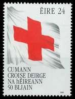 IRLAND 1989 Nr 682 Postfrisch S019816 - 1949-... Republik Irland