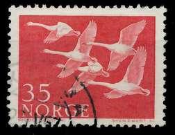 NORWEGEN 1956 Nr 406 Gestempelt X07616A - Usados