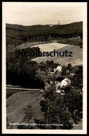 ALTE POSTKARTE ROSENBURG AM KAMP PRESSWERK MIT ERNSTVILLA Villa Ansichtskarte AK Postcard Cpa Österreich - Rosenburg
