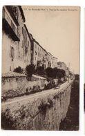 06 - St PAUL Du VAR - Vue Sur Les Anciens Remparts (I132) - Saint-Paul