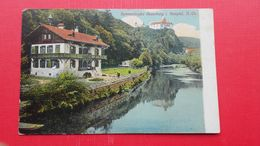 Sommerfrische Rosenburg I.Kamptal-1912 - Rosenburg