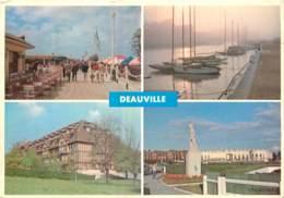 14 - DEAUVILLE - Deauville